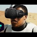 Star Citizen : VR Technology & Immersive Gameplay   Valve Vive   Oculus Rift
