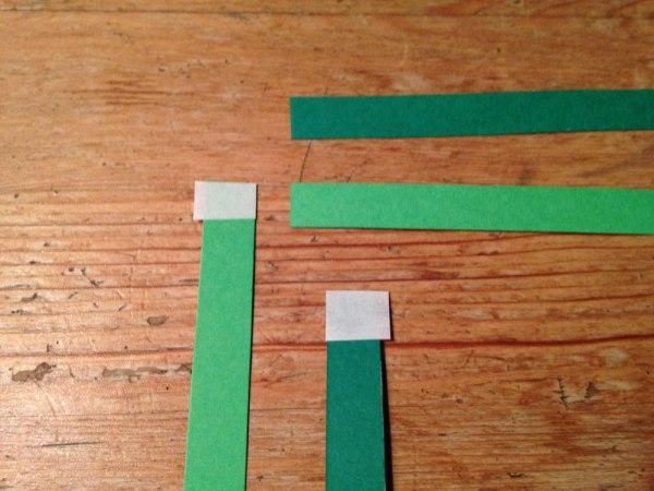 Pegar cinta doble cara