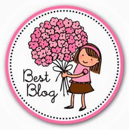 Nominadas a Best Blog!