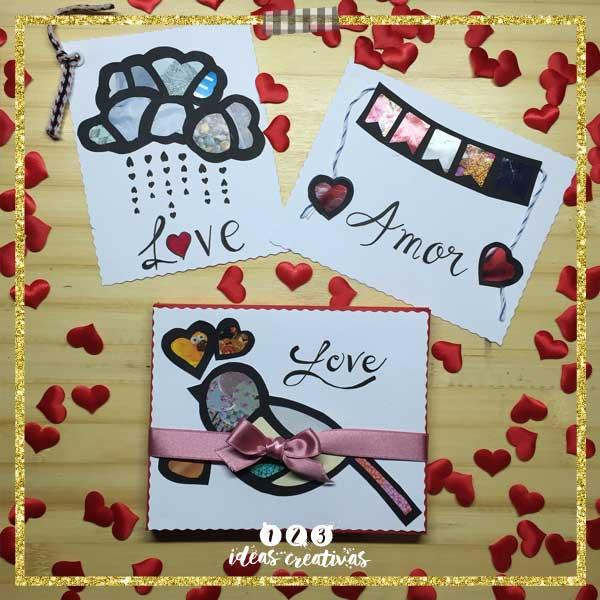 San Valentín decoración y regalos de la mano de Opitec y Handbox