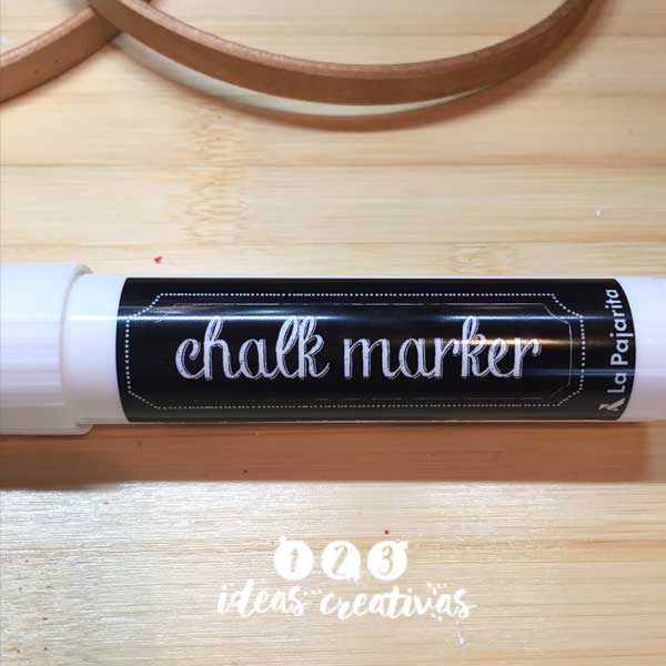 chalck-marker