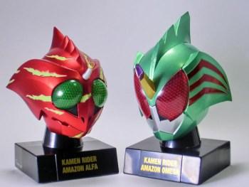 仮面ライダーマスカーワールド2(アマゾンズ)