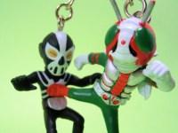 デストロン戦闘員VS仮面ライダーV3