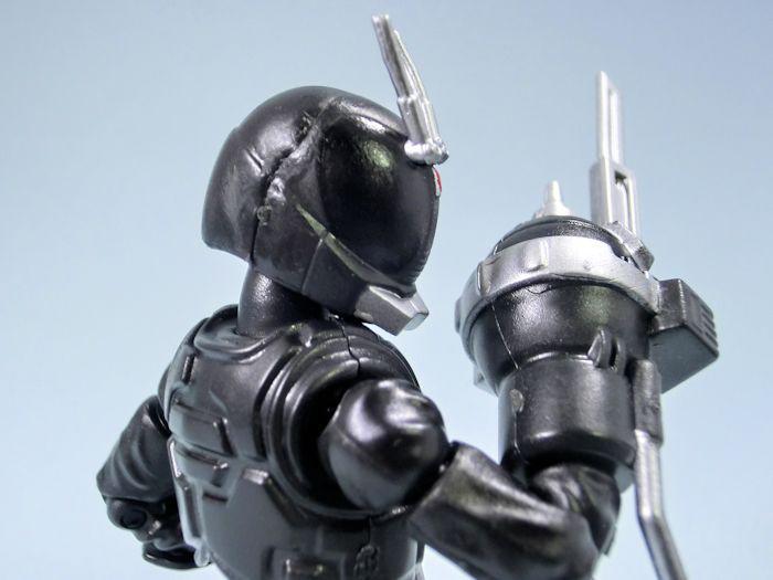 SHODO仮面ライダーVS5・ゼクトルーパー