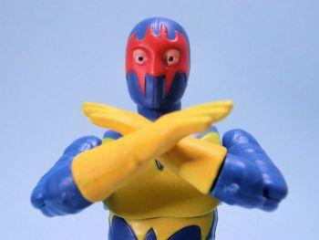 SHODO仮面ライダーVS6・ゲルショッカー戦闘員