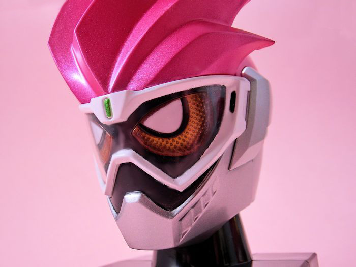 仮面ライダーマスカーワールド3・仮面ライダー エグゼイド