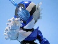 REMIX RIDERS・仮面ライダービルド ハリネズミタンクフォーム