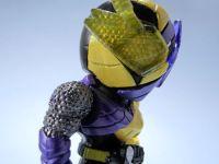 REMIX RIDERS02・仮面ライダービルド ニンニンコミックフォーム
