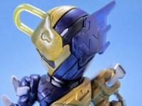 REMIX RIDERS02・仮面ライダービルド キードラゴンフォーム