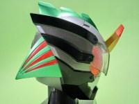 仮面ライダーマスカーワールド4・仮面ライダーアマゾンニューオメガ