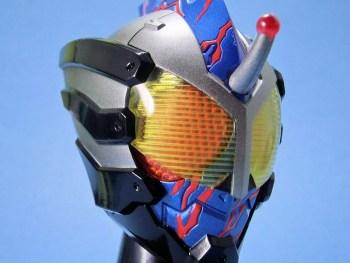 仮面ライダーマスカーワールド4・仮面ライダーアマゾンネオ