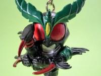 仮面ライダーエクシードギルス(エクシードヒールクロウ)