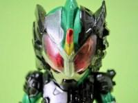 コンバージ仮面ライダー8・仮面ライダーアマゾンニューオメガ