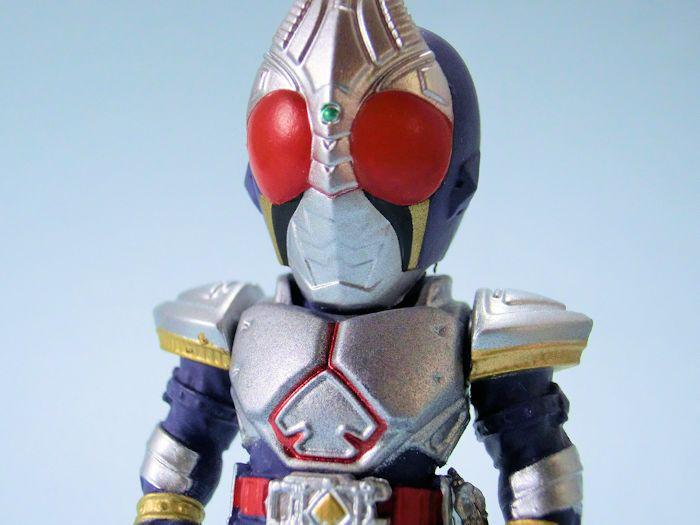 コンバージ仮面ライダー8・仮面ライダーブレイド