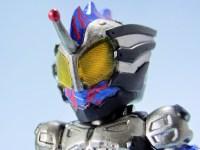 コンバージ仮面ライダー10・仮面ライダーアマゾンネオ
