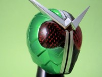 仮面ライダーマスカーワールド5・仮面ライダーW・サイクロンジョーカー