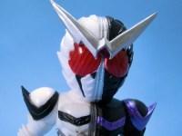 コンバージ仮面ライダー11・仮面ライダーW・ファングジョーカー