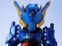 コンバージ仮面ライダー11・仮面ライダービルド・タンクタンクフォーム