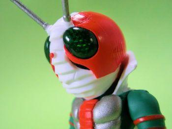 コンバージ仮面ライダー12・仮面ライダーV3