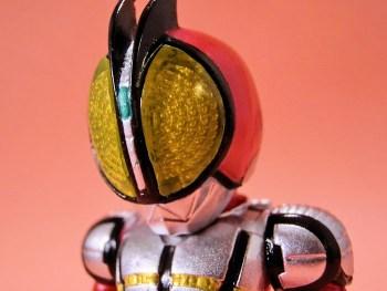 コンバージ仮面ライダー12・仮面ライダーファイズ・ブラスターフォーム
