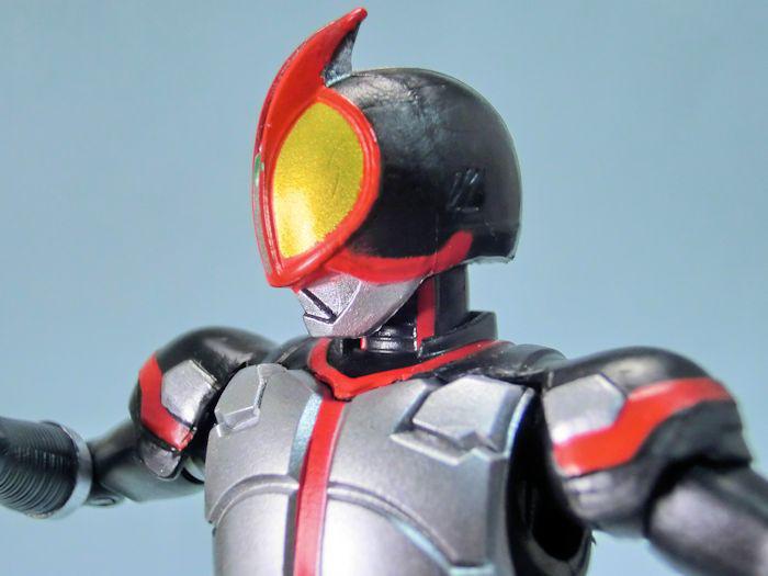 SHODO-X仮面ライダー2・仮面ライダーファイズ