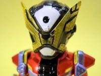 コンバージ仮面ライダー13・仮面ライダーゲイツ