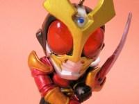 仮面ライダーアギト・フレイムフォーム