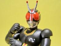SHODO-X仮面ライダー5・仮面ライダーBlack
