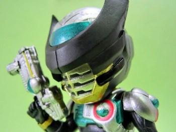 仮面ライダーバース・プロトタイプ