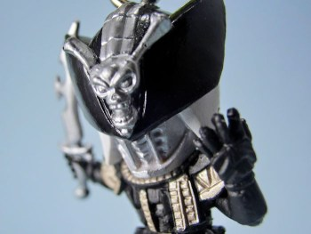 仮面ライダー幽汽・スカルフォーム