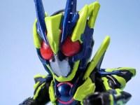 コンバージ仮面ライダー17・仮面ライダーゼロワン・シャイニングアサルトホッパー