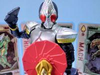 SHODO-X仮面ライダー8・拡張パーツセット