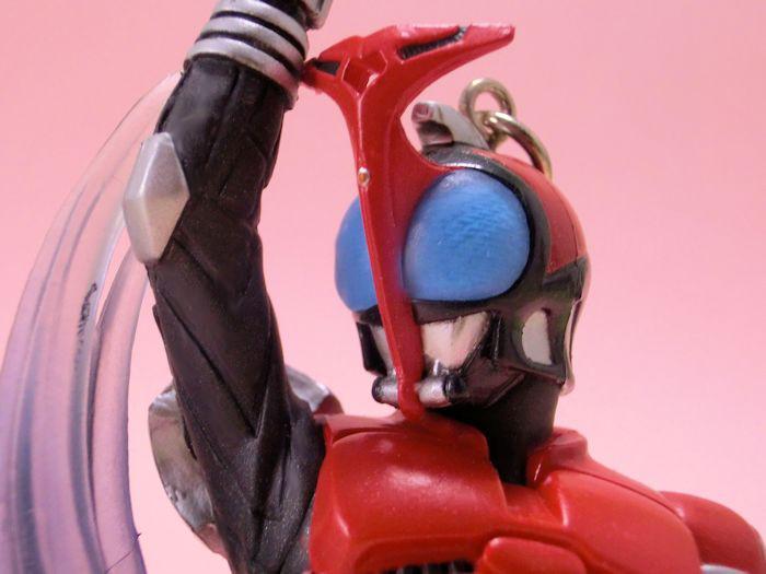 仮面ライダーカブト・ライダーフォーム