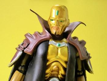 SHODO-O 仮面ライダー3・ジャーク将軍