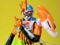 SHODO-X 仮面ライダー11・仮面ライダーエグゼイド ダブルアクションアクションゲーマーレベルXX(R)