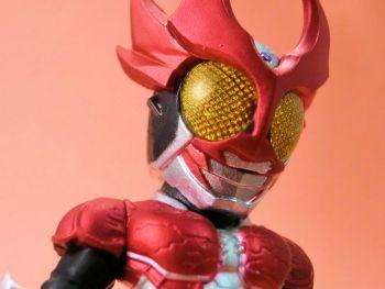 コンバージ仮面ライダー22・仮面ライダーアギト・バーニングフォーム
