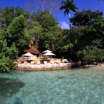 Caribbean Home How You Can Own A Piece Of Goldeneye