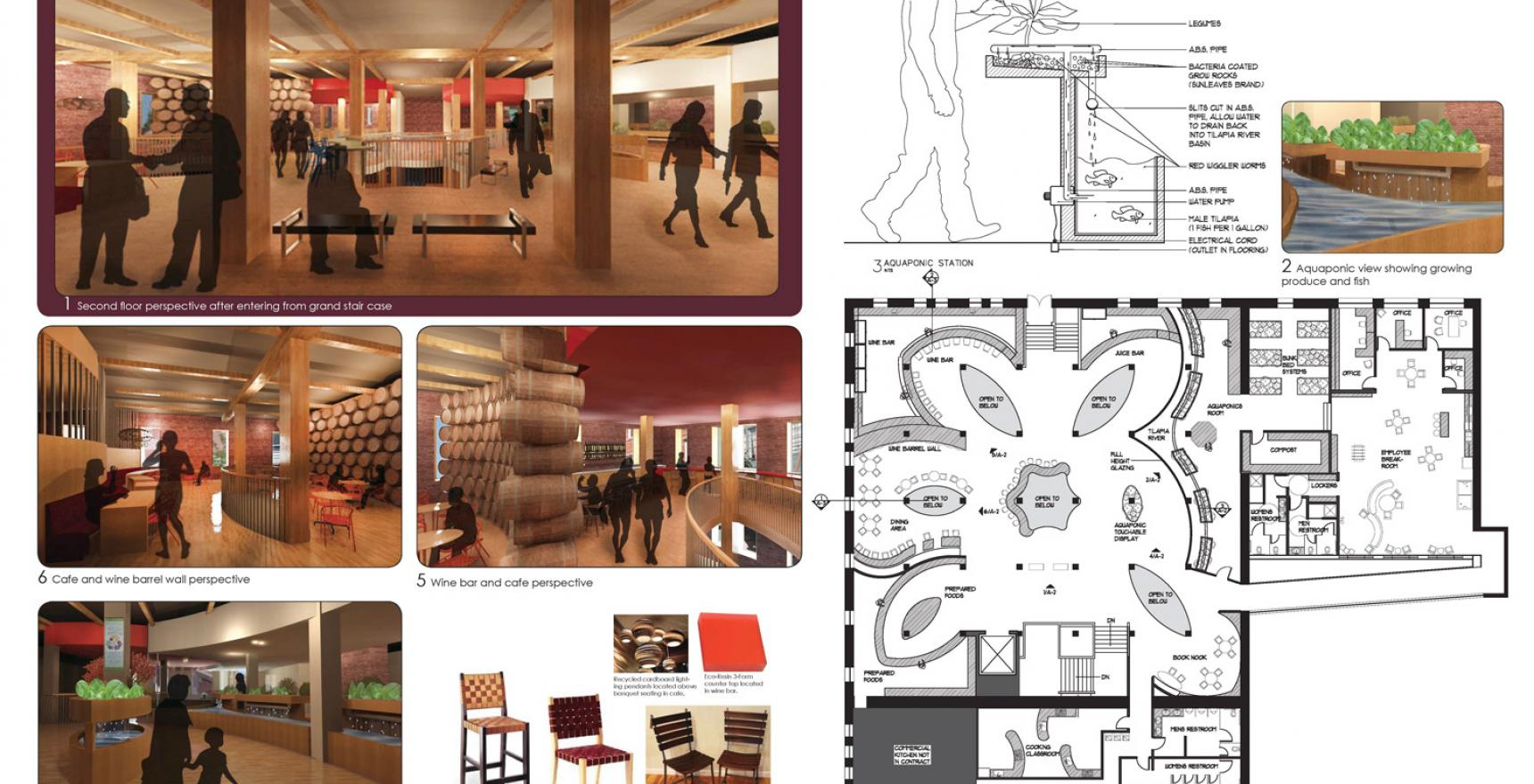 Id Students Win Sustainable Design Competition