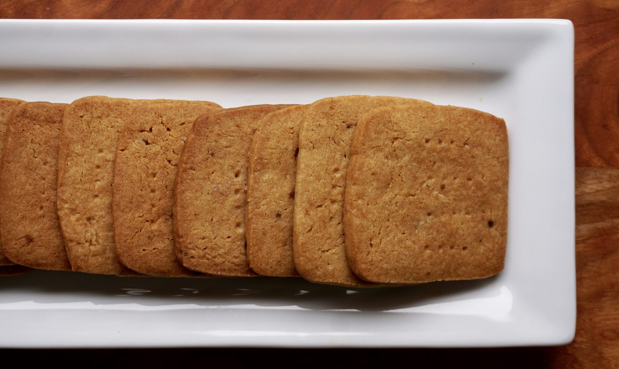 Not Your Mama's Graham Crackers