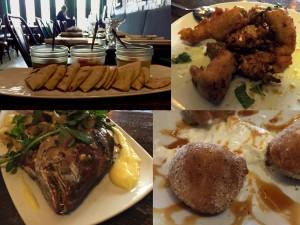 Helen Greek Food & Wine