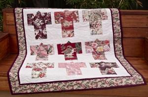 Jamie's quilt