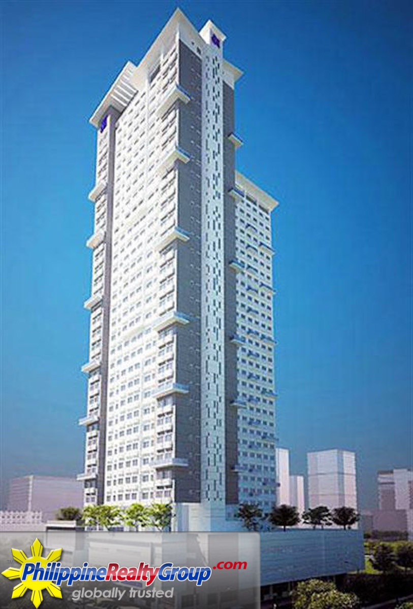 Berkeley Residences Quezon City Metro Manila Philippine Realty Group