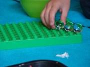 Balancing beads
