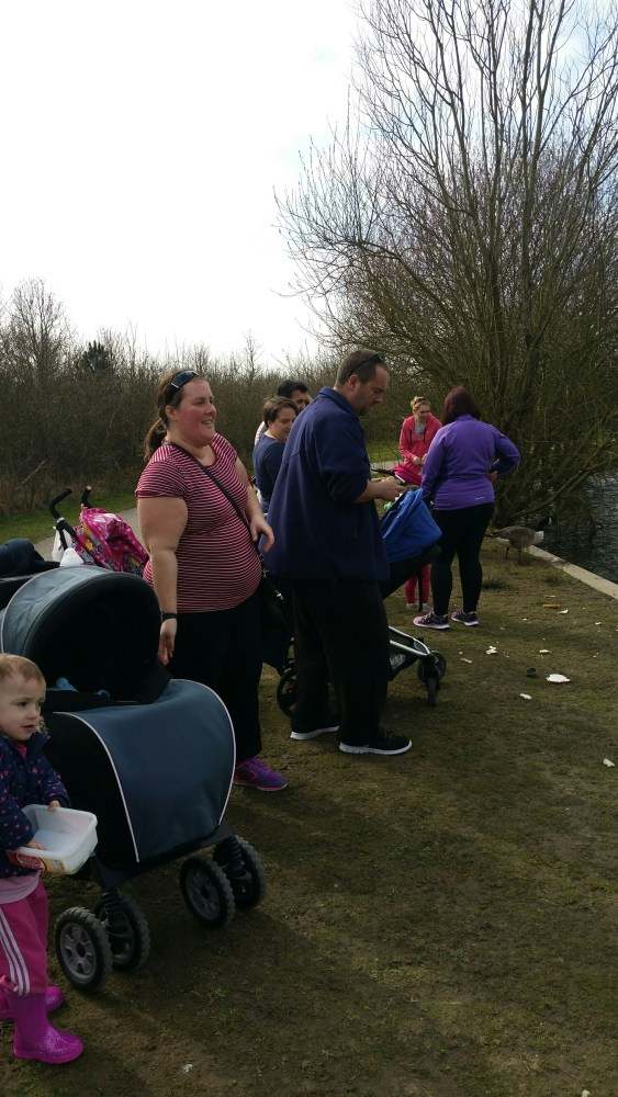 The 1st Buggy Walk (5/6)