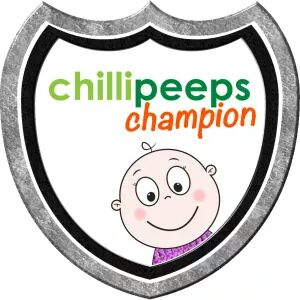 UPDATED ..Chillipeeps 3in1 teat review (6/6)