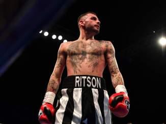 Lewis Ritson Dominates