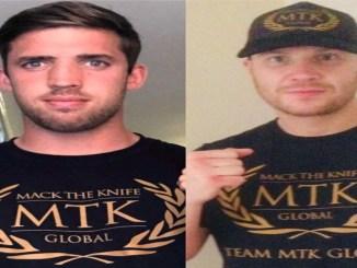 MTK Global signees