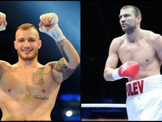 Fabio Turchi vs Tervel Pulev