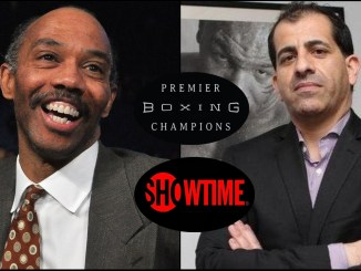 PBC and Showtime