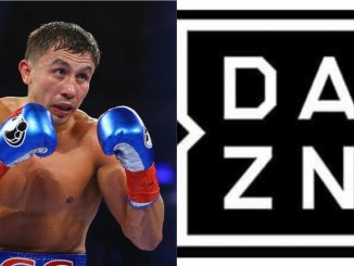 Gennady Golovkin Likely Headed to DAZN
